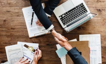 Business Agreement Yissum