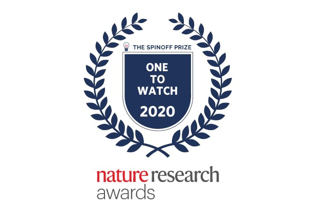 Nature Research Spinoff Prize