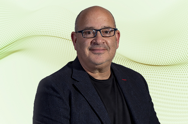 Shamir Kaminsky